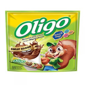 OLIGO COCOA 4 IN 1 INSTANT 1x15'sX30G