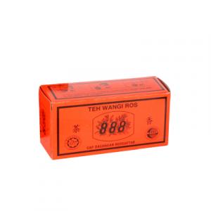 888 TEA WANGI 1 x 50G