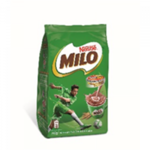 MILO S/PACK 1 X 200G