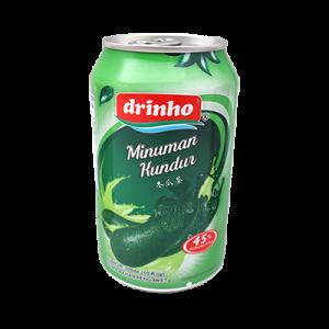 DRINHO CAN W/MELON TE 1 x 300ML