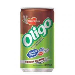 OLIGO CHOCOLATE DRINK 1x240ml