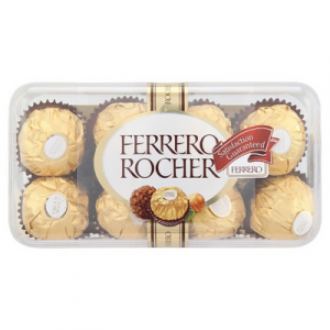 FERRERO ROCHER T16 1X16'S