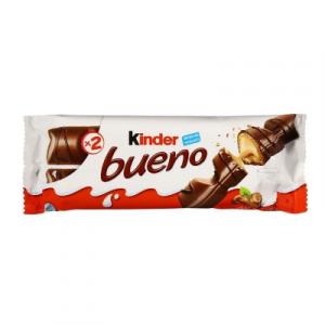 KINDER BUENO T2 1X43G