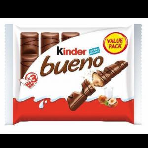 KINDER BUENO T6 FASCETTA 1X3X43G