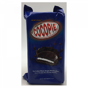 MUM'S BAKE COCOPIE 6'S 1x6'Sx25G