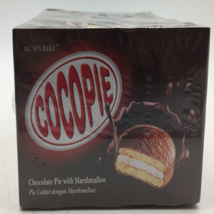 MUM'S BAKE COCOPIE 24'S 1x24x25G