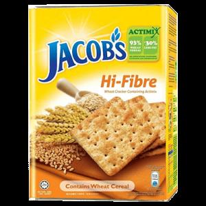 JACOB'S HI FIBRE 1X700G