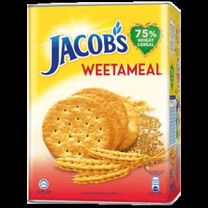 JACOB'S WEETAMEAL 1 x 700G