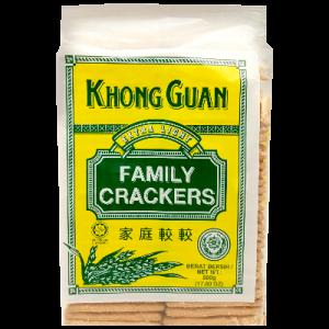 KHONG GUAN FAMILY CRACKER 1 X 500G