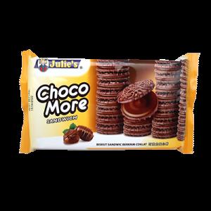 JULIE'S CHOCO MORE 1 X 160G