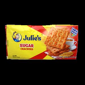 JULIE'S SUGAR CRACKER 1 X 345G