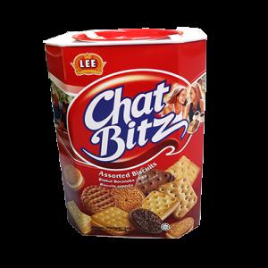 LEE CHAT BITZ 1X700G