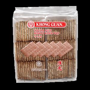 KHONG GUAN COCOA PUFF 1X450G