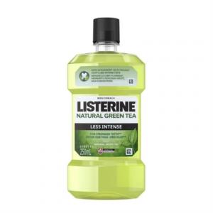 LISTERINE GUM CARE LESS INTENSE 1X250ML