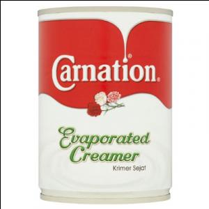 CARNATION EVAP CRM 1 X 390G