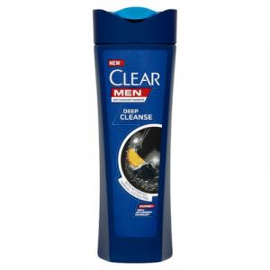 CLEAR MEN SHP DEEP CLEAN 1X315ML
