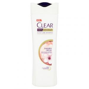 CLEAR SHP SAKURA FRESH 1X330ML
