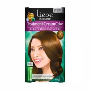 LIESE BLAUNCE C/HAIR CLR KT2 1X1'S