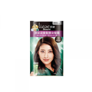 LIESE BLAUNCE C/HAIR CLR KT5 1X1'S