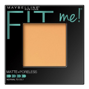 MAYBELLINE FIT ME PWD FD #230 1X1'S