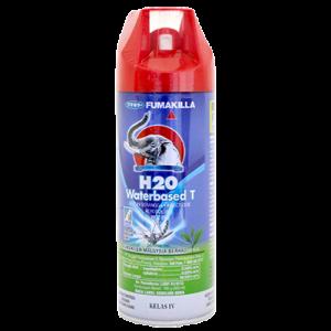 FUMAKILLA AEROSOL H2O 1 X 195G