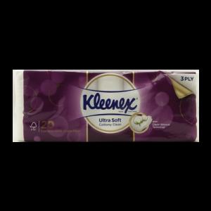 KLEENEX  U.SOFT MEGA BT 1X20X200'S