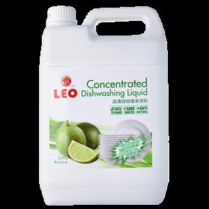 LEO DISHWASH LIME 1 x 5L