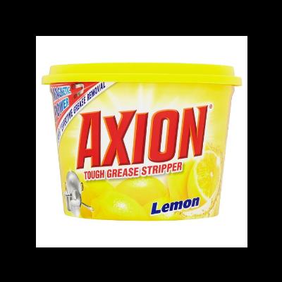 AXION PASTE D/WASH LEMON 1 X 750G