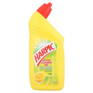 HARPIC LIQ LEMON 1 x 500ML