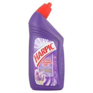 HARPIC LIQ LAVENDER 1 x 500ML