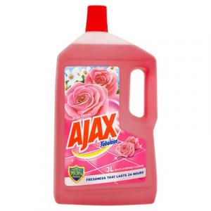 AJAX FABULOSO ROSE 1 x 3L