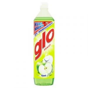 GLO DISHWASH LIQ APPLE 1X900ML