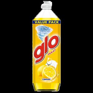 GLO D/W LIQ JUMBO LEMON 1x1.35L