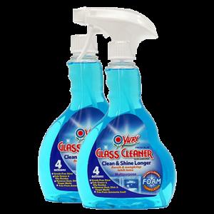 YURI MP GLASS CLNR F/BLUE TP 1X2X500ML