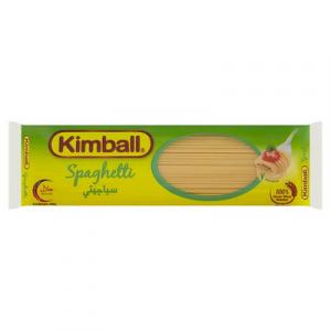 KIMBALL SPAGHETI 1X400G