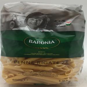 BARONIA PENNE REGATE (73) 1X500G
