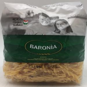 BARONIA FUSILI (98) 1X500G