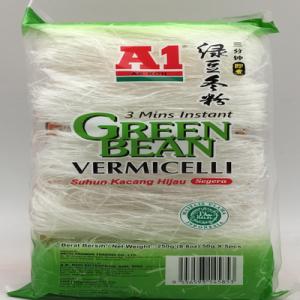 A1 INS GREEN BEAN VERMICELLI 1X250G