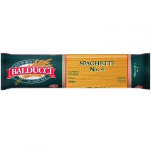BALDUCCI SPAGHETTI NO.4 1X400G