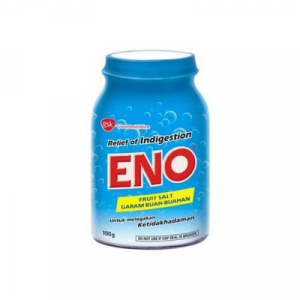 ENO WHITE 1 X 100GM