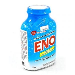 ENO WHITE 1 X 200GM