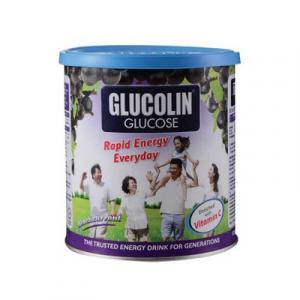 GLUCOLIN REGULAR BLACKCURRA 1 X 420G