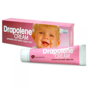 DRAPOLENE CREAM 1 X 55G