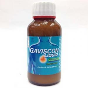 GAVISCON 200ML 1X200ML