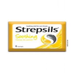 STEPSILS H/LEMON  6'S 1X6'S