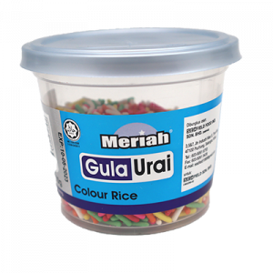 MERIAH GULA URAI 1X70G