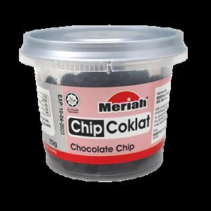 MERIAH CHIP COKLAT 1X310G