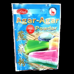 ADAD SERBUK AGAR-AGAR 1X10G