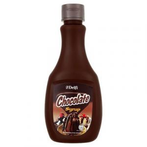 DELFI CHOCOLATE SYRUP 1X350ML