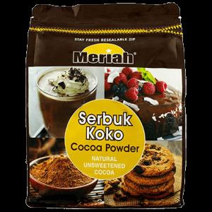 MERIAH SERBUK KOKO 1X500G